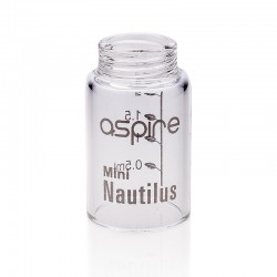 Aspire Nautilus Mini Glass Tube