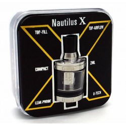 Aspire NautilusX 2.0ml Clearomizer