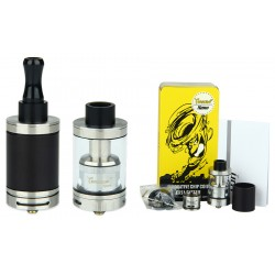 Ijoy Tornado nano 4.0ml RBA Clearomizer