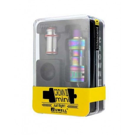 Uwell Crown3 Mini 2.0ml Clearomizer