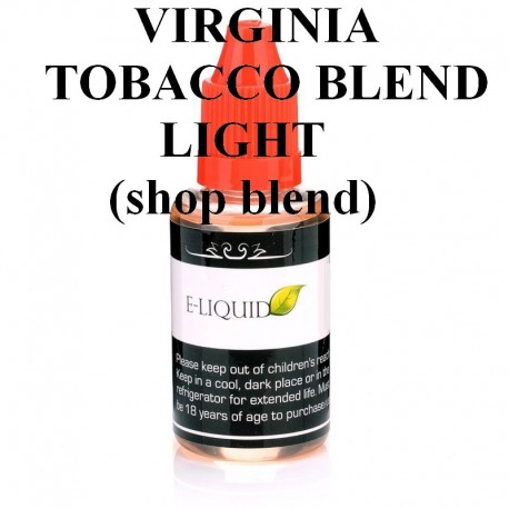 VIRGINIA TOBACCO BLEND LIGHT (shop blend)