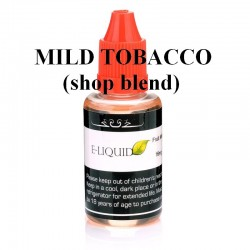 Mild Tobacco (shop bend)