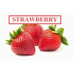 STRAWBERRY CONCENTRATE