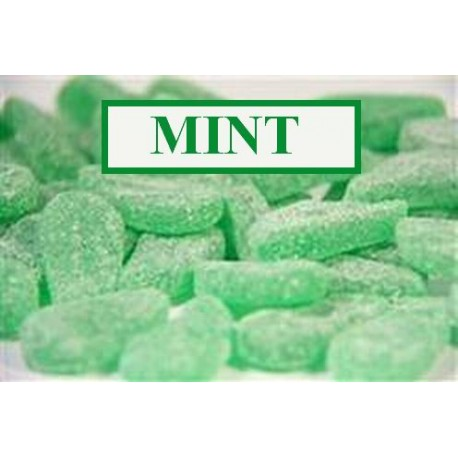 MINT CONCENTRATE