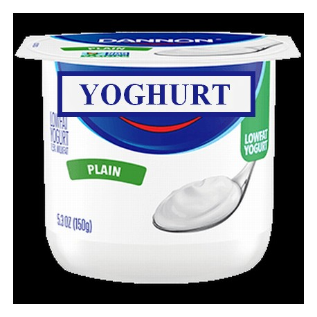 YOGHURT CONCENTRATE