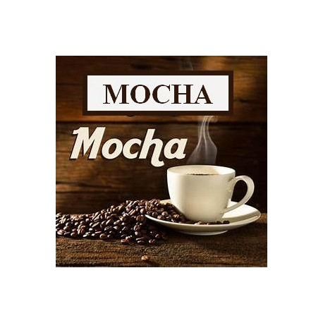 MOCHA CONCENTRATE