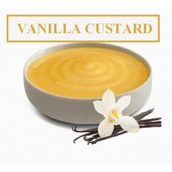 VANILLA CUSTARD CONCENTRATE