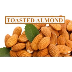 TOASTED ALMOND CONCENTRATE