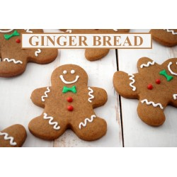 GINGER BREAD CONCENTRATE