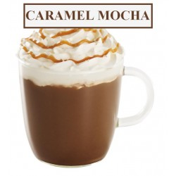 CARAMEL MOCHA CONCENTRATE