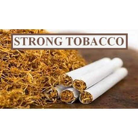 STRONG TOBACCO CONCENTRATE